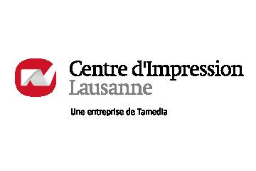 Druckzentrum Lausanne