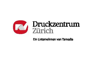 Druckzentrum Zürich
